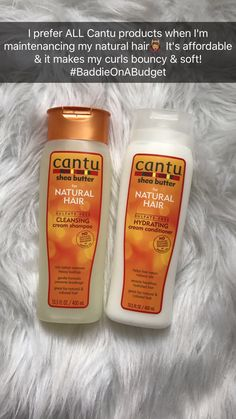For my curly girls