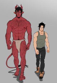 El Demonio y S-13 Manga Español, El Demonio y S-13 Capítulo 23 - Leer Manga en Español gratis en NineManga.com