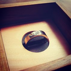 A white gold engagement Cape Town, Class Ring, Rings For Men, White Gold, Wedding Rings, Drop, Engagement Rings, Handmade, Jewelry