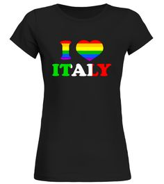 # LGBT LOVES ITALY V2   LGBT TSHIRT  lgbt homo gay pride t shirt .  HOW TO ORDER:1. Select the style and color you want: 2. Click Reserve it now3. Select size and quantity4. Enter shipping and billing information5. Done! Simple as that!TIPS: Buy 2 or more to save shipping cost!This is printable if you purchase only one piece. so dont worry, you will get yours.Guaranteed safe and secure checkout via:Paypal   VISA   MASTERCARD