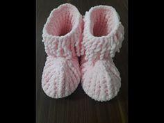 Bebek Convers Patik Yapımı , Canım Anne - YouTube