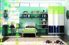Dormitoare moderne pentru copii (1)