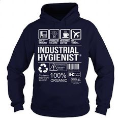 Awesome Tee For Industrial Hygienist - #hoodies for men #college sweatshirts. MORE INFO => https://www.sunfrog.com/LifeStyle/Awesome-Tee-For-Industrial-Hygienist-Navy-Blue-Hoodie.html?60505