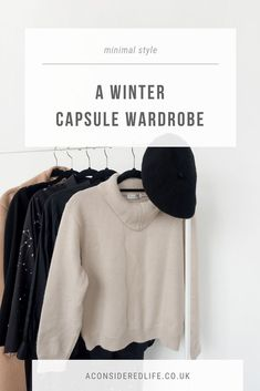 END. Features | Drôle de Monsieur Keep Things Cosy For AW19