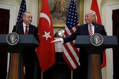 Opinion | Want to see where Trump is taking America? Look at Turkey under Erdogan.