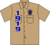 Price: $79.00 Kappa Delta Chi, Gamma Sigma Sigma, Kappa Alpha Psi Fraternity, Alpha Phi Omega, Theta, Sorority Outfits, Sorority Shirts, Fraternity Gifts, Greek Shirts
