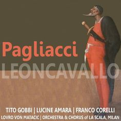 Orchestra, Ballet, Opera Singers, Just Love, Pagliacci, Classic, Movie Posters, Beautiful, Amazon