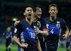 「サッカー日本代表」の画像