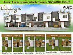 Condo biz condo4rent business oppotunity ready for occupancy kahaya place dasmarias city aura model floor plan malvernweather Gallery