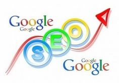 Seo for Small business (infographic)