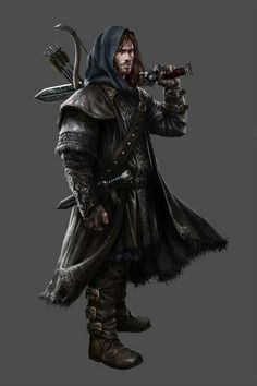 Kili. The hobbit