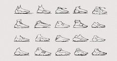 and spaceX flyknit sneakers are a must have for aspiring space tourists Fashion Design Sketches, Sketch Design, Strate Design, Shorts Drawing, Sneakers Sketch, Sneaker Posters, Rendering Techniques, Drawing Sketches, Drawing Board