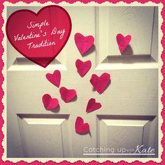 Super fun and Easy Valentine