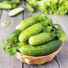 Cucumbers contain substances that regulate blood circulation and they work effectively in a diet to prevent or lower triglycerides. Your body uses triglycerides, fats in the blood, for energy. High levels of triglycerides, however, can increase the risk of heart disease. Triglycerides come from calories in foods. When your body has too many...