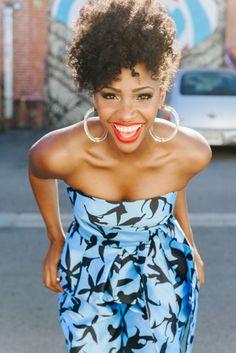 Teyonah Parris black girl magic