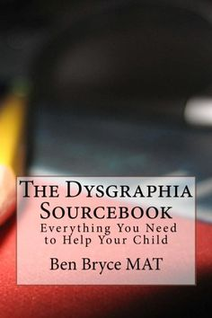 """I describe dyscalculia (mathematics learning disability) as """"the Jermaine Jackson of the dyslexia family"""". To continue the metaphor, dysgraphia (writing disability) is kind of like LaToya. Types Of Dyslexia, Dyslexia Strategies, Writing Strategies, Preschool Special Education, Gifted Education, Writing Problems, Dyscalculia, Dysgraphia Symptoms, Handwriting Activities"""