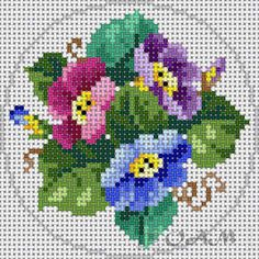 This Pin was discovered by Лиз Small Cross Stitch, Cute Cross Stitch, Cross Stitch Heart, Cross Stitch Cards, Cross Stitch Borders, Cross Stitch Flowers, Cross Stitch Designs, Cross Stitching, Cross Stitch Embroidery