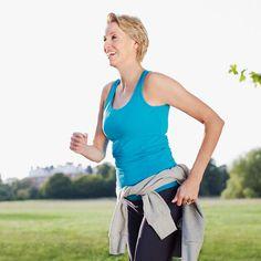How to Start Running   Horizon Fitness