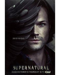 Sam And Dean Supernatural, Supernatural Poster, Supernatural Impala, Supernatural Episodes, Supernatural Wallpaper, Supernatural Crafts, Supernatural Seasons, Sam Winchester, Best Classic Rock