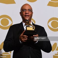 billy childs images   National Academy of Recording Arts and Sciences President Neil Portnow ...