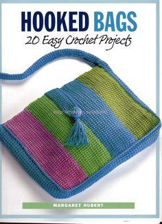 Hooked Bags « Os Crochês da Cristina