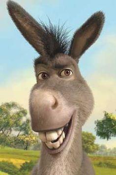 Donkey - Shrek