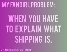 omgsh i totally have this problem..