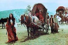 gypsy caravan - Căutare Google