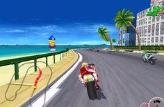 Najbardziej z gier komputerowych i online lubię motory. Gra w którą najczęściej gram to http://gry-dlachlopcow.pl/gry-motocykle/