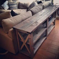 122 Cheap, Easy And Simple DIY Rustic Home Decor Ideas (95)
