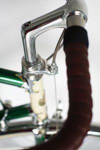 Stahl Rennrad, Singlespeed, Fixie, Randonneur und Vintage Classic Bike Raritäten :: Studio No 3