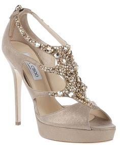 c7e0f8753f54 Shop Women s Jimmy Choo Sandal heels On Sale