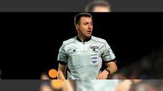 Hüseyin Göçek'in yönettiğiArnavutluk-Makedonya maçıyarıda kaldı: Futbolda 2018 FIFA Dünya Kupası Avrupa Elemeleri'nde 3 grupta 9 maç oynandı. Hüseyin Göçek'in yönettiği Arnavutluk-Makedonya maçı kötü hava şartları nedeniyle yarıda kaldı.