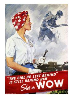 World War II Poster Art at AllPosters.com