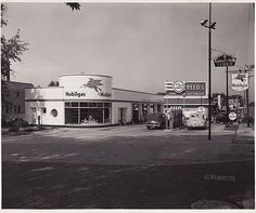 Sunoco Gas Station Near Me >> Sunoco | Old Gas Stations | Old gas stations, Gas station ...
