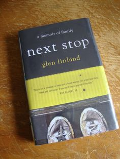 Next Stop, the Moving Memoir of an Autistic Adult