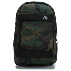 444b9093905d Nike SB Courthouse Backpack Accessories (Iguana Black Camo) Nike Sb Backpack