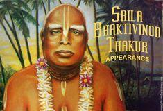 bhaktivinod thakur chaitanya mahaprabhu gaudiya vaishnava bhakti tattva viveka