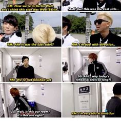 Don't ever put rapmon in charge of where to go xD