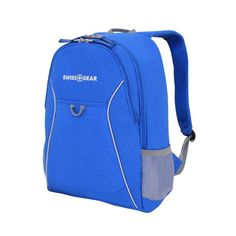 17.5 in. New Royal Backpack