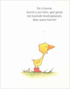 bol.com   Gonnie & vriendjes, Olivier Dunrea   9789025742010   Boeken