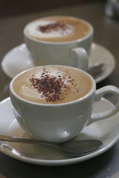 :: b o r d e r : h o p p i n g :: blog #Coffee #Cappuccino #BuffaloBucksCoffee