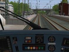 Dieseltriebwagen der Baureihe VT642 der ODEG - 2