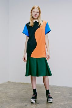 Eudon Choi | Resort 2015 Collection | Style.com