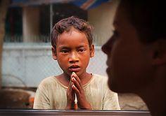 cambodia #poverty