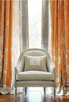 chinisoire curtain panels = amazing