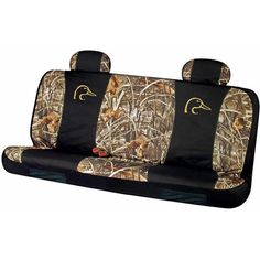 Universal Front Floor Mats Ducks Unlimited Camo Gander