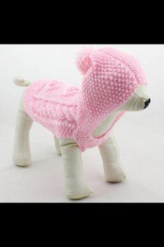 Dog jumper * teacup chihuahua *