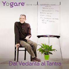 Origini ed evoluzione dello yoga Parte 3 con Carlos Pomeda su #Yogare http://yogare.eu/video-171 #yoga