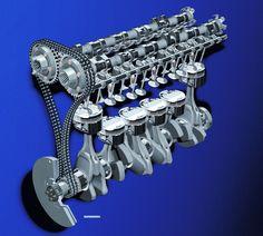 3.2L S54 M-tuned engine